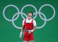 Оғир атлетика бўйича Вьетнам терма жамоаси Токио Олимпиадасидан четлаштирилди