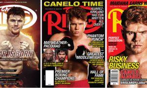 """Бутунжаҳон бокс оламидаги энг машҳур """"The Ring"""" журнали эгаси кимлигини биласизми?"""