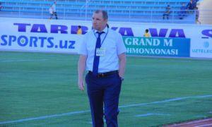 Сергей Лущан начал работать в «Шахтере»