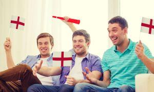 Англия терма жамоаси ўзининг янги либосларини намойиш қилди (ФОТО)