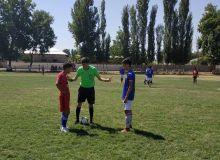 В Ташкентской области состоялся «Кубок Независимости»