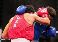 Upsets at Uzbekistan National Boxing Championship. Who won the main fight of the day?
