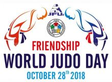 В Узбекистане отметили всемирный день дзюдо