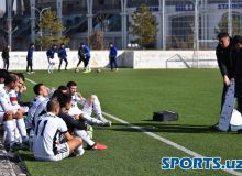 FC Kokand-1912 confirm nine new signings including three Serbian players