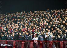 Photo Gallery - Fans. FC Navbahor 0-1 FC Sogdiana