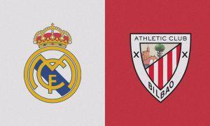 "Испания суперкубоги: ""Реал"" - ""Атлетик"": Матнли трансляция"