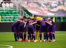 Наши легионеры: Команда Остона Урунова на последних минутах избежала поражения