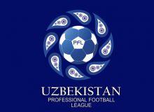 Календарь матчей PEPSI Суперлиги, Кубка Узбекистана и Кубка лиги страны на 2019 год