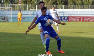 Match Highlights. FC Kokand 1-0 FC Nasaf