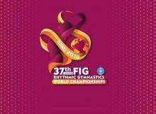 Наши девушки примут участие на чемпионате мира по гимнастике
