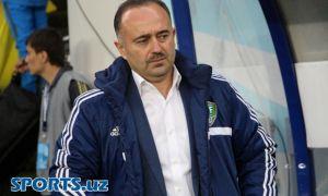 Banned Samvel Babayan's return mentioned as shame for Uzbekistan Football Association