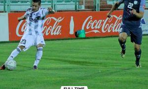 «Металлург» отправил два безответных мяча в ворота «Согдианы» (Видео)