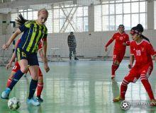 Впереди стадия плей-офф XV Чемпионата Узбекистана по футзалу...