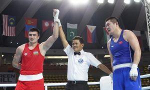 Завершился Грозненский турнир по боксу