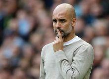 """Хосеп Гвардиола: """"Ливерпул""""дан ортда қолаётганимиз сабабини билмайман"""""""
