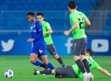 АГМК на этот раз проиграл клубу из Саудовской Аравии (Видео)