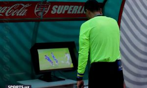 Суперлига. Система VAR будет работать в двух играх 8-го тура