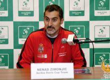 Ненад Зимонич: В составе сборной Узбекистана я отдельно бы отметил Дениса Истомина