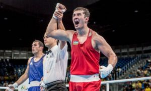 Rustam Tulaganov to get back pro boxing with Pablo Mendoza clash