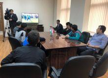 В АФУ прошёл специальный семинар для футбольных комментаторов