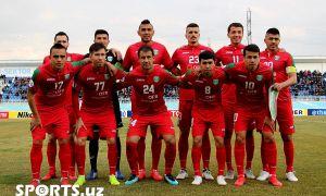 Match Highlights. FC Lokomotiv 2-1 FC AGMK