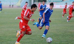 Сборная Узбекистана U-16 обыграла Таджикистан U-16 в товарищеском матче