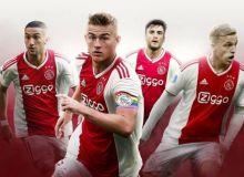 "Кўзгуда - ""Аякс""! Нидерланд футболи гранди тарихидаги энг фойдали беш трансфер"
