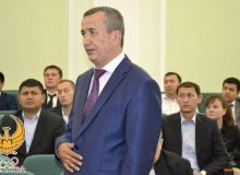 Реформы отечественного спорта продолжаются: Нурхон Нафасов вернулся в большой спорт