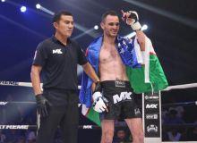 Спортсмен Узбекистана стал чемпионом мира по муай таю