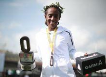 Эфиопиялик машҳур енгил атлетикачи бир йилга дисквалификация қилинди