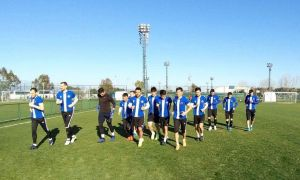 «Кызылкум» одержал победу, к команде присоединился легионер