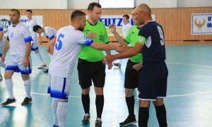 Второй тур XXIII Чемпионата Узбекистана начался в Джизаке.