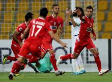 ACL 2019 Allianz Goal of the Week: Shojae Khalilzadeh (Persepolis FC)