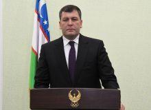 У ассоциации самбо Узбекистана новый руководитель