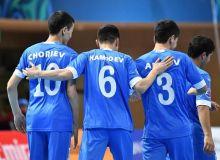 Ильхом Хамраев: Мы готовы к завтрашнему матчу