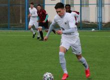 BATEga super gol urgan Shahboz Umarov Evropa Chempionlar ligasi uchun kurashayotgan klubga o'tmoqda