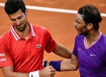 """Roland Garros"". Барча ярим финалчилар номи маълум бўлди!"