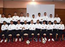 «Коканд-1912»: Заявка команды на новый сезон