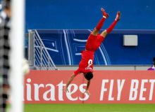 AFC Champions League 2020: Round of 16 Goalscorers