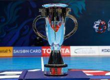 AFC Futsal Championship Turkmenistan 2020 postponed