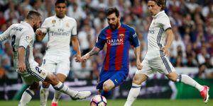 """Бу мусобақада """"Реал"""" """"Барселона""""дан анча ортда қолиб кетган!"""
