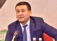 Умид Аҳмаджонов спортчиларимизнинг муваффақият сири ҳақида гапирди