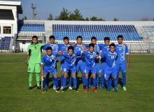 Узбекистан U-14 отправится в китайский город Ухань