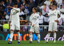 """""""Реал"""" ёзда қайси чизиқларга янги футболчилар сотиб олади?"""