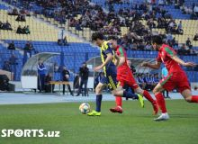 Match Highlights. FC Pakhtakor 3-1 FC Lokomotiv