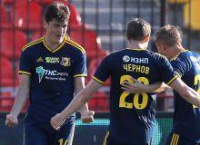 Наши легионеры: «Ростов» завоевал 1 очко, Шомурадов вновь отличился голом