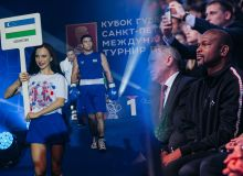 Photo Gallery. St. Petersburg Governor Cup Finals & Awarding Ceremony