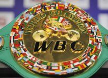 WBCнинг бриллиант камари кимларга берилади?