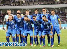 Сборная Узбекистана может провести товарищеский матч против Казахстана