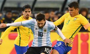 Мессининг голи Aргентинага ғалаба келтирди